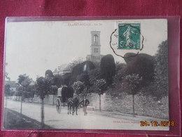 CPA - Villers-Bocage - Les Ifs - France
