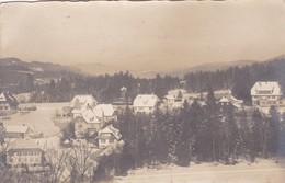 Foto Karte 1919 Hinterzarten - Hinterzarten