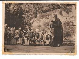 Arlon Clairefontaine  1947 700eme  De La Mort D'Ermesinde Le Jeu D'Ermesinde 3eme Acte - Arlon