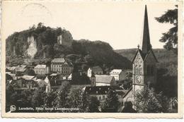 Larochette. Petite Suisse Luxembourgeoise. (scan Verso) - Larochette