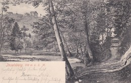 Inselberg 1903 - Allemagne