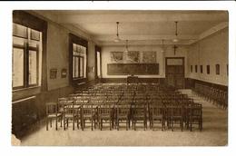 CPA - Cartes Postales -BELGIQUE -Bruxelles - Cours Supérieurs Du Sacré Cœur-Grand Auditoire-1937  S4461 - Onderwijs, Scholen En Universiteiten