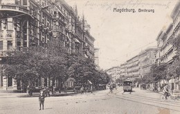 Magdeburg Breiteweg - Magdeburg