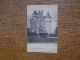 Château De Saint-maixant , Près Aubusson - Aubusson