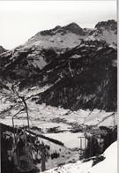 205 - Val Di Fassa - Telecabina Buffaure - Italia
