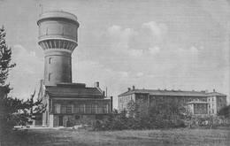 Lager Lechfeld Graben ? Camp De Prisonniers Guerre Krieg 1914 1918 Château D'eau - Alemania