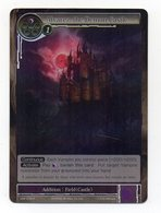 FORCE OF WILL - Alvarez, The Demon Castle -Lingua  Inglese - Vedi Foto - (FDC13498) - Trading Cards