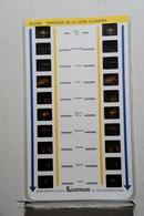 LESTRADE      41603   CHATEAUX DE LA LOIRE : ILLUMINÉS - Visionneuses Stéréoscopiques