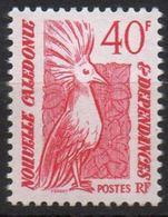 """Nle-Caledonie YT 522 """" Le Cagou 40F """" 1986 Neuf** - Nouvelle-Calédonie"""