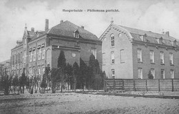 Hoogerheide-Philomena Gesticht.----scan--- - België