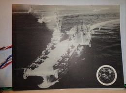 PORTE-AVIONS CLEMENCEAU - Livret De Présentation 1964 - Boats