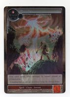FORCE OF WILL - Thunder - Lingua Inglese - Vedi Foto - (FDC13499) - Altri
