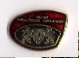 Pin's CLUB PORSCHE ROMAND - Porsche