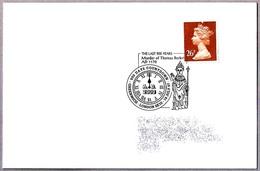MURDER OF THOMAS BECKET 1170.- The Last 900 Years - RELOJ - CLOCK. Greenwich 1997 - Historia
