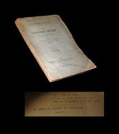 [ENVOI DEDICACE] VILLIERS De L'ISLE-ADAM (Auguste, Comte De) - Le Nouveau-Monde. EO. - Books, Magazines, Comics