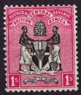 AFRIQUE CENTRALE YT N°24 NEUF AVEC TRACE DE CHARNIERE * - Costa D'Oro (...-1957)
