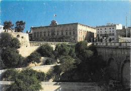MALTE MALTA - VALLETTA - The Prime Minister's Office, Castille Square - Malte