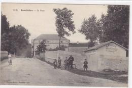Vienne - Lencloitre - Le Pont - Lencloitre