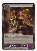 FORCE OF WILL - Lora, La Oratrice Del Sangue - Lingua Italiana - Vedi Foto - (FDC13503) - Trading Cards