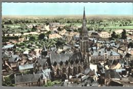 CPSM 35 - La Guerche De Bretagne - Vue Générale - La Guerche-de-Bretagne