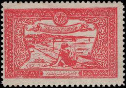 Turkey 1929 Child Welfare Association Unmounted Mint. - 1921-... Republic