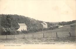 59 - COUSOLRE - La Vallee De La Forge - France