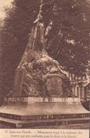 St Josse-ten-Noode Brussel Bruxelles Monument érigé à La Mémoire Des Braves Qui Ont Combattu ... - St-Joost-ten-Node - St-Josse-ten-Noode