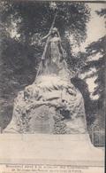 St Josse-ten-Noode Brussel Bruxelles Monument érigé à La Mémoire Des Combattants - St-Josse-ten-Noode - St-Joost-ten-Node
