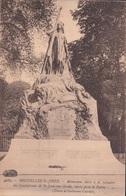 St Josse-ten-Noode Brussel Bruxelles Monument élevé à La Mémoire Des Combattants - St-Josse-ten-Noode - St-Joost-ten-Node