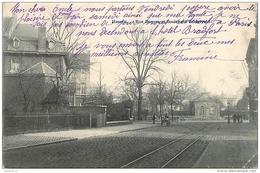 Belgique HASSELT Rue Banyrs Et Boulevard Schierveld - Hasselt