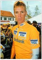 THEME Cyclisme Erik DEKKER Vainqueur Tour De Hollande 1997 CPM Ed Coups De Pédales Asbl - Cyclisme