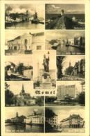 1943, Memel 11 Pictures - Lituanie