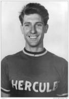 THEME Cyclisme Dave BEDWELL Champion GB 1961   CPM Ed Coups De Pédales Asbl - Wielrennen
