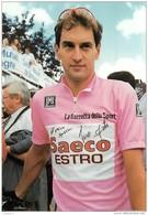 THEME Cyclisme Ivan GOTTI Vainqueur Du Giro 1997 CPM Ed Coups De Pédales Asbl - Cyclisme