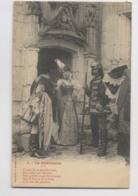 La Châtelaine - 5 - 1905 - Fantasia