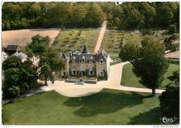 72 LAVARE Château De Boisguinant - Environs De Vibraye - CPSM GF Ed Combier - Other Municipalities