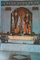 Godess Laxmi Lord Narain - Bouddhisme