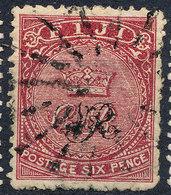FIJI - Used - Fidji (...-1970)