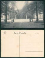 OF [17545] - BELGIUM - MARIEMONT - ENTRÉE PRINCIPALE DU PARC - Morlanwelz