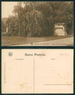 OF [17555] - BELGIUM - MARIEMONT - RUINES - ENTRÉE DE LA COUR D'HONNEUR - Morlanwelz