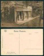 OF [175621] - BELGIUM - MARIEMONT - PARC - LES BAINS TRANSFORMÉS EN MUSÉE - Morlanwelz