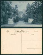 OF [17564] - BELGIUM - MARIEMONT - CHATEAU . ENTRÉE DE L'ANCIENNE COUR D'HONNEUR - Morlanwelz