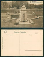 OF [17567] - BELGIUM - MARIEMONT - FONTAINE ARCHIDUCALE SPA - Morlanwelz