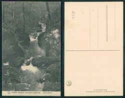OF [17581] - LUXEMBOURG - PETITE SUISSE LUXEMBOURGEOISE - HALLERBACH - Larochette