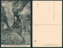 OF [17582] - LUXEMBOURG - PETITE SUISSE LUXEMBOURGEOISE - SIEVESCHLUFF - Larochette