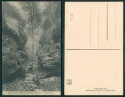 OF [17586] - LUXEMBOURG - PETITE SUISSE LUXEMBOURGEOISE - CHIPKAPASS - Larochette