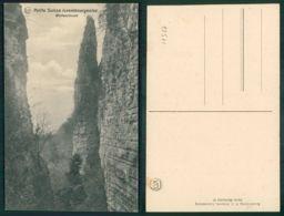 OF [17587] - LUXEMBOURG - PETITE SUISSE LUXEMBOURGEOISE - WOLFSSCHLUCHT - Larochette