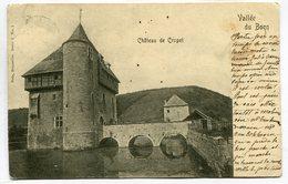 CPA - Carte Postale - Belgique - Château De Crupet - 1906 (SV6737) - Assesse