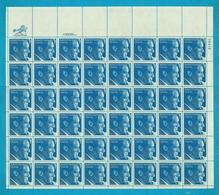 15 Cent Robert Kennedy - Full Sheet - Scott #1770 - MNH [#4888] - Sheets