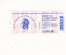 1513 Carnet 60 Ans  De Mariane De Dulac - Usage Courant